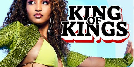 King of Kings reggae sundays 12.29.19 Last sunday of the year! tickets