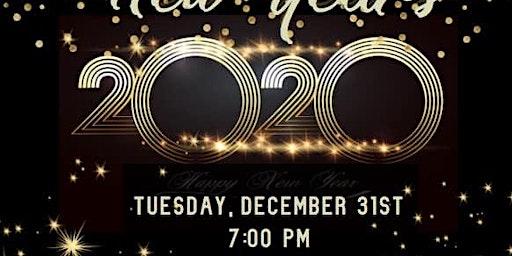 NYE 2020 Dinner and Dancing