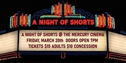 A Night Of Shorts