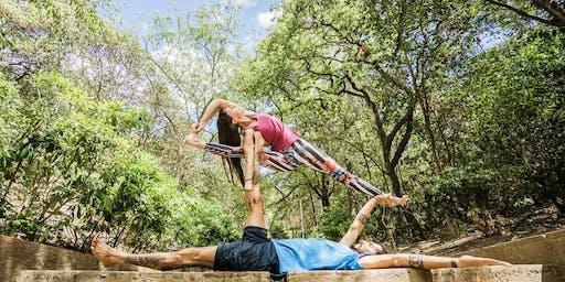 Formação de professores Acro.yoga.thai