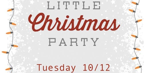 A Christmas  Show for babies & minis