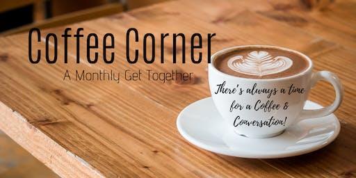December Coffee Corner