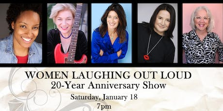 Women Laughing Out Loud tickets