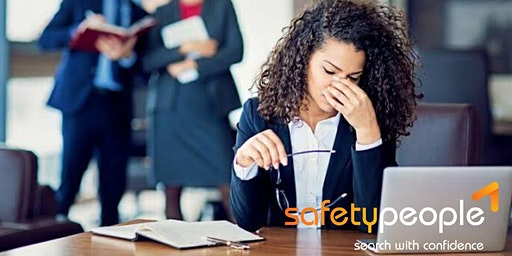 Workplace Bullying, Mental Health & WorkCover