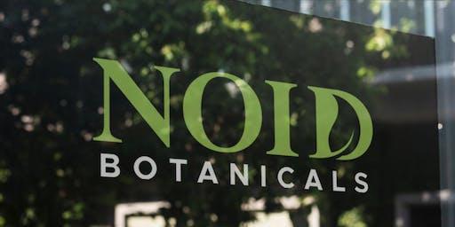 Grand Opening | Noid Botanicals - CBD Store