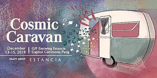 Cosmic Caravan