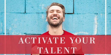 Activate Your Talent Showcase tickets