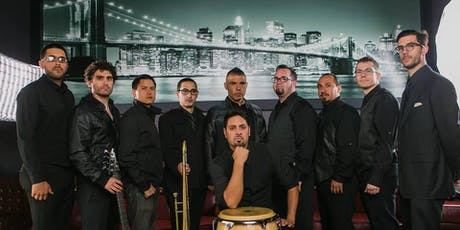 SALSA SPOT - Orquesta Salsón tickets