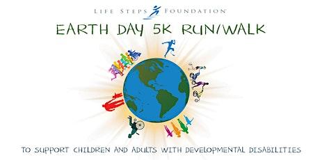Earth Day 5k Run/Walk tickets