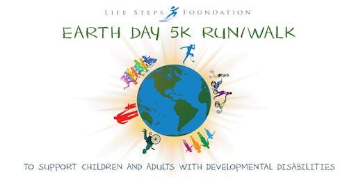 Earth Day 5k Run/Walk