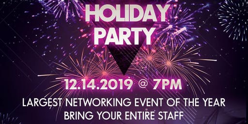 OCIACC Holiday Party