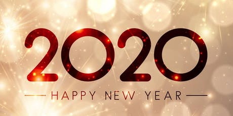 2020 New Year's Party with Special Guests Dean Walsh and SHA Faculty tickets
