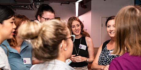 She Codes Plus: Brisbane Info/Launch event tickets