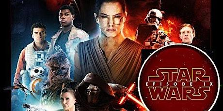 IES Dads Club Movie Night - Star Wars IX Rise of Skywalker tickets