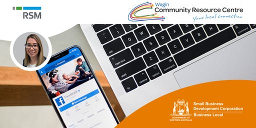 Facebook Essentials for Small Business (Wagin)