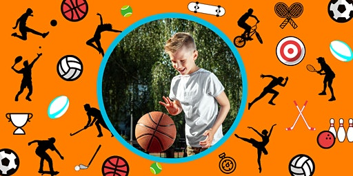 Bounce, Dribble, Shoot - Session 1  (9 to 13 years)