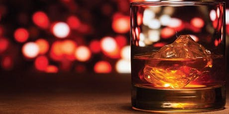 The Social List Holiday Whiskey Extravaganza tickets