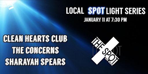 Local SPOTlight Series