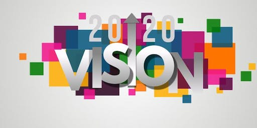 NBMBAA, Indianapolis Chapter - The Vision Board Experience 2020