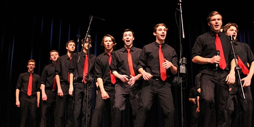 2020 Wyvern Invitational A Cappella Festival