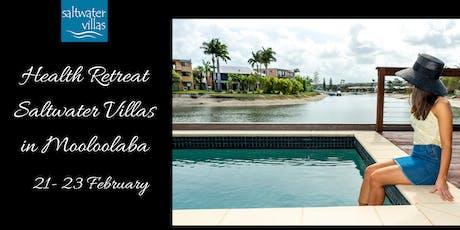 Weekend Retreat, Massage, Beach Walks, Yoga & Art Class tickets