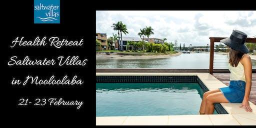 Weekend Retreat, Massage, Beach Walks, Yoga & Art Class