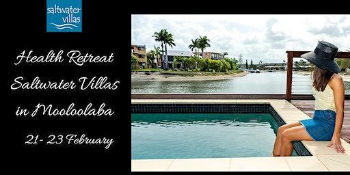 Weekend Retreat, Massage, Beach Walks, Yoga, Resin Art Class & Workshops
