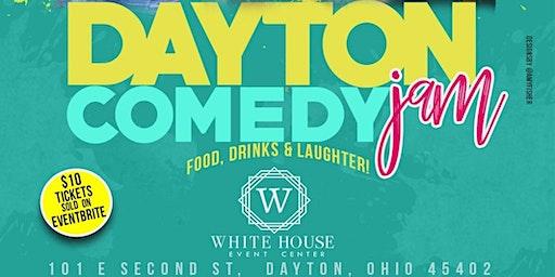 Dayton Comedy Jam
