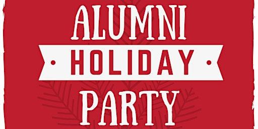 Alumni Holiday Party