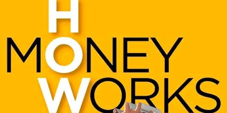 Keys to Black Wealth: Come Learn from the Best in the Industry tickets