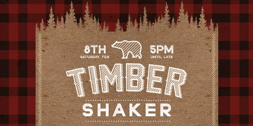 Timber Shaker - A FUNdraiser for the High River Pump Track!