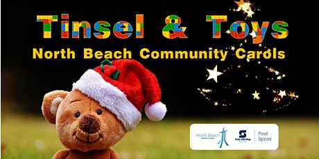 North Beach Fun Fair & Community Carols tickets