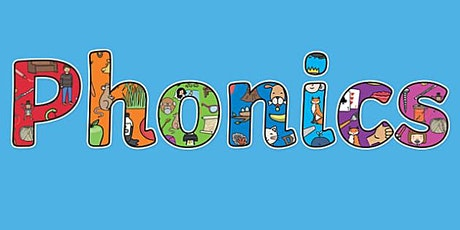 Phonics and Reading for Kindergarden children tickets