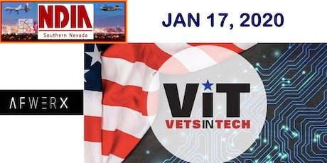 Entrepreneurship FOR Veterans tickets