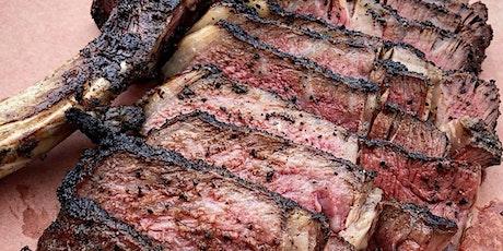 Steak School - October 2020 tickets