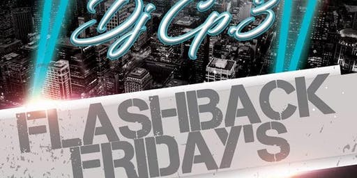 Flashback Friday at Port City