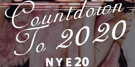 NYE Countdown to 2020 @ Adelaide Hall | Tues Dec 31st tickets