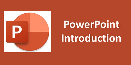 PowerPoint Introduction Virtual Training tickets