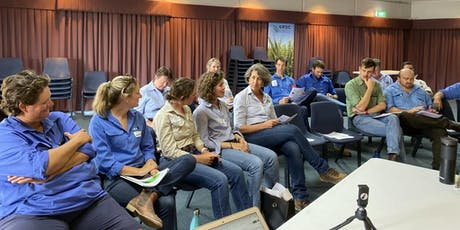 GRDC Emerging Agros Network   Wagga Wagga tickets