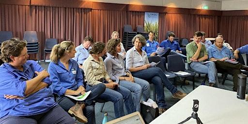 GRDC Emerging Agros Network | Wagga Wagga
