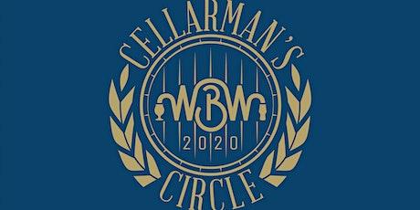 WBW Cellarman's Circle tickets