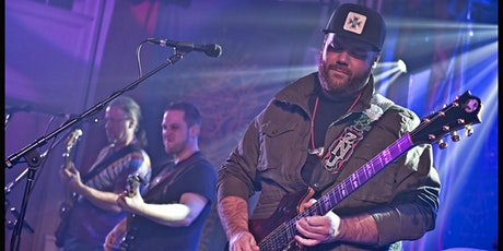An evening with Zach Nugent Band tickets