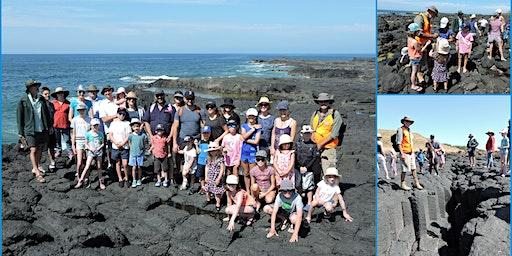 *RESCHEDULED* Geology Rocks 27 January 2020 - Cape Woolamai