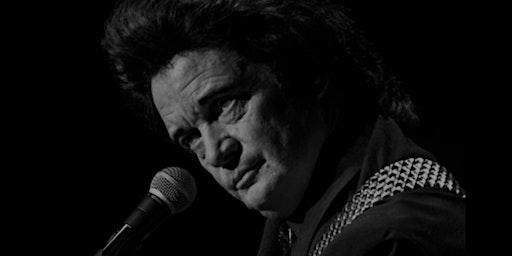 World's #1 Johnny Cash Experience National Tour to Myrtle Beach