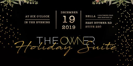 The OWNER Holiday Suite
