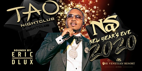 NAS @ TAO Night Club Las Vegas, New Years Eve 2020! Tuesday December 31st tickets