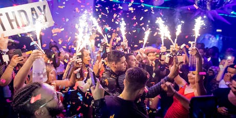 New Years Eve Party at Doha Nightclub tickets