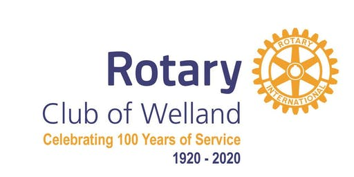 Rotary Club  of Welland Social