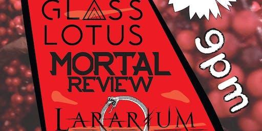 Heavy Metal Holiday ft. Lararium, Mortal Review, Glass Lotus