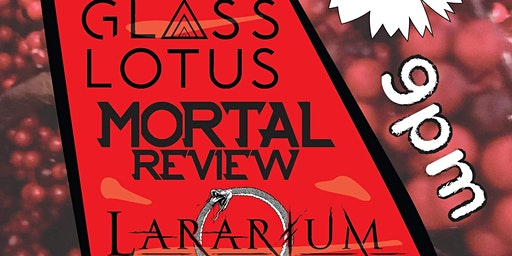 Heavy Metal Holiday ft. Lararium, Mortal Review, Glass Lotus